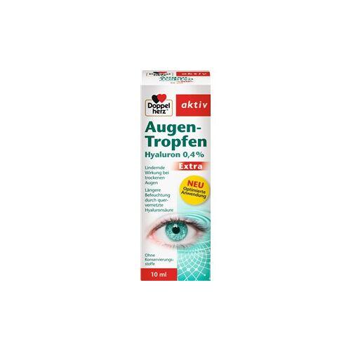 Doppelherz Gesundheit Augen Augentropfen 10 ml