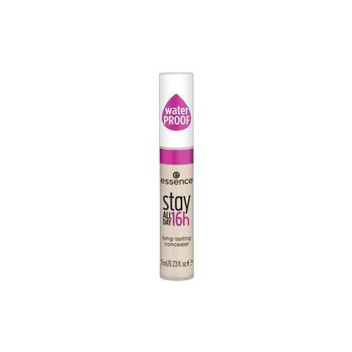 Essence Teint Concealer Stay All Day 16H Long Lasting Concealer Nr. 20 Soft Beige 7 ml