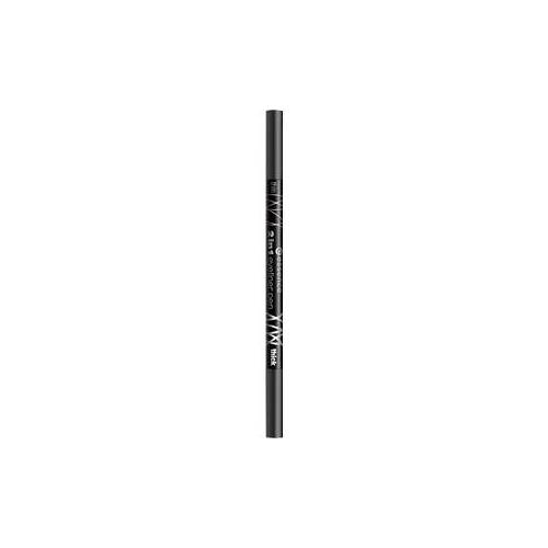 Essence Augen Eyeliner & Kajal 2 in 1 Eyeliner Pen 1 ml