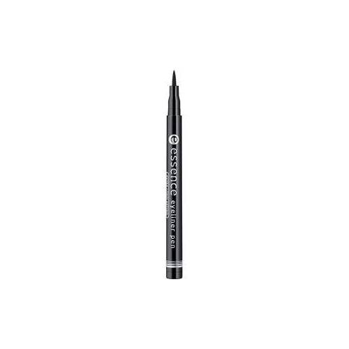 Essence Augen Eyeliner & Kajal Eyeliner Pen Nr. 01 Black 1 ml