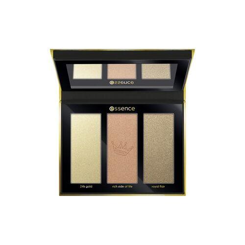 Essence Teint Highlighter My Little Gold Highlighter Palette 14,40 g