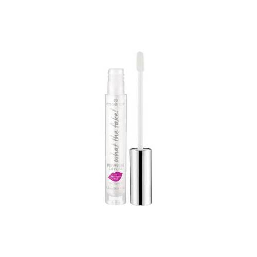 Essence Lippen Lipgloss What The Fake! Plumping Lip Filler Nr. 01 Oh My Plump! 4,20 ml
