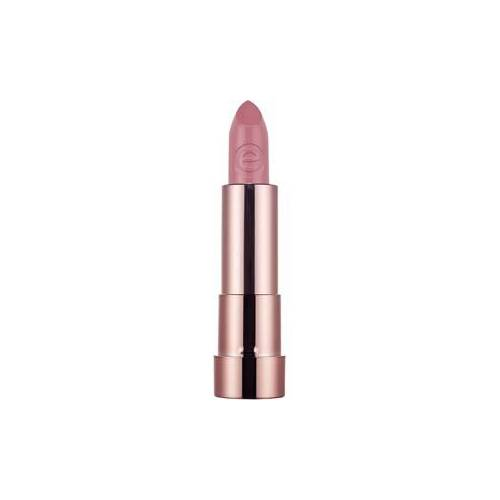 Essence Lippen Lippenstift Nude Lipstick this is me Nr. 06 Real 3,50 g