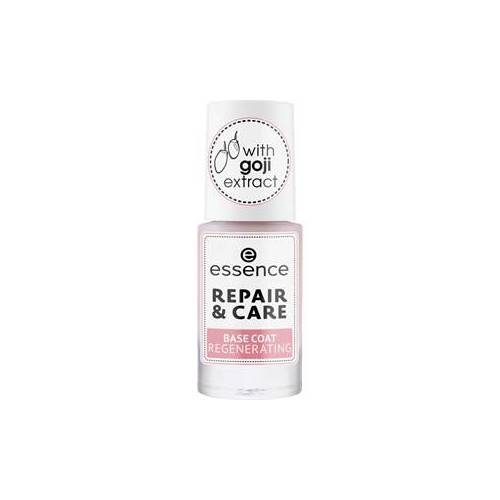 Essence Nägel Nagellack Repair & Care Base Coat Regenerating 8 ml