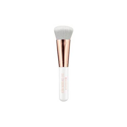 Essence Accessoires Pinsel Flat Contouring Brush 1 Stk.