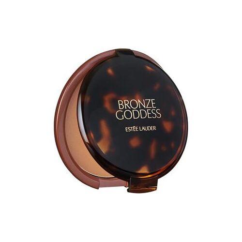 Estee Lauder Makeup Gesichtsmakeup Bronze Goddess Powder Bronzer Nr. 04 Deep 21 g