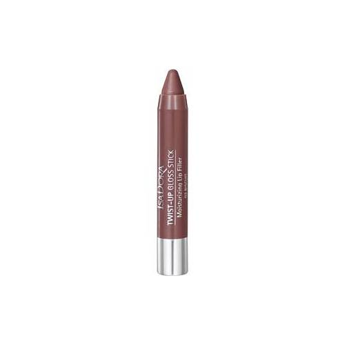 Isadora Lippen Lippenstift Twist-Up Gloss Stick 72 Beach Peach 3,30 g