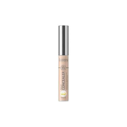 Lavera Make-up Gesicht Natural Concealer Q10 Nr. 03 Honey 5,50 ml