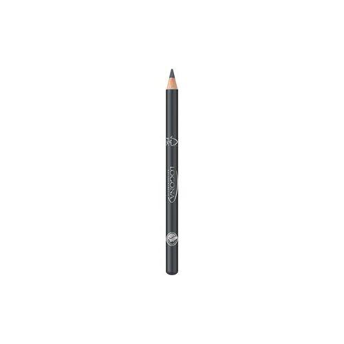 Logona Make-up Augen Eyeliner Pencil Nr. 01 Deep Black 1 Stk.