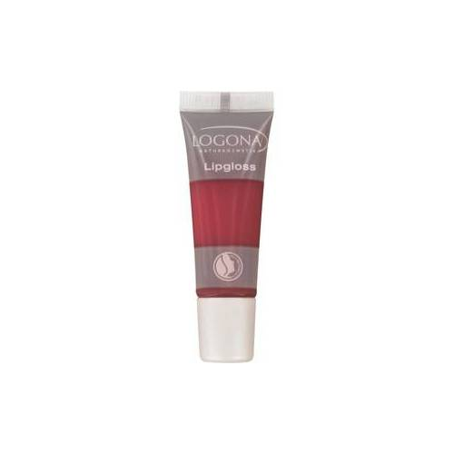 Logona Make-up Lippen Lipgloss Nr. 03 Apricot 10 ml