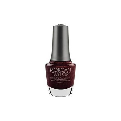 Morgan Taylor Nägel Nagellack Gold & Brown Collection Nagellack Nr. 08 Coral 15 ml