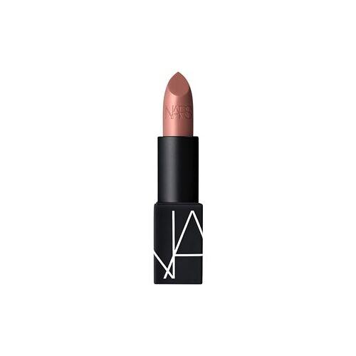 NARS Lippen Make-up Lippenstifte Satin Lipstick Nr. 18 Hot Channel 3,40 g