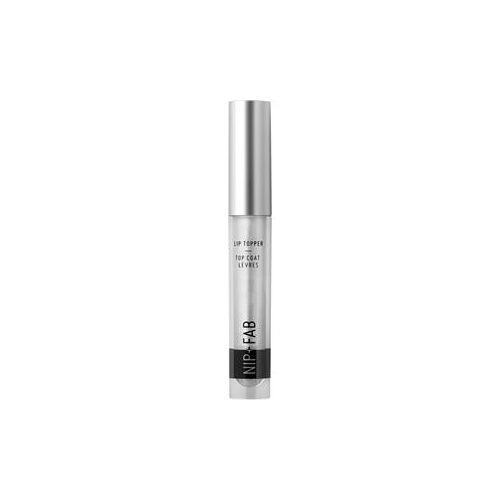Nip+Fab Make-up Lippen Lip Topper Nr. 05 Hypnotic 0,30 g