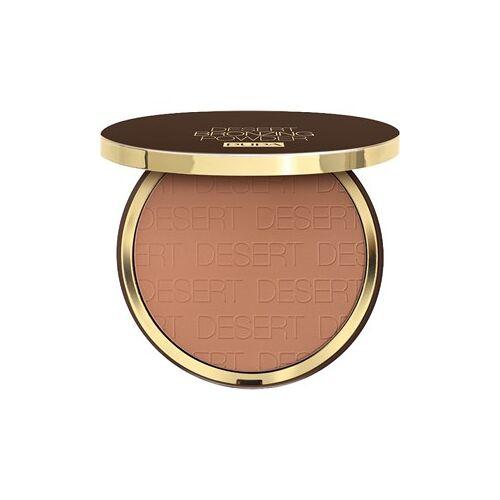 Pupa Milano Teint Bronzer Desert Bronzing Powder Nr. 002 Honey Gold 30 g
