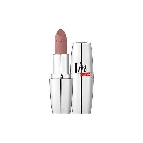 Pupa Milano Lippen Lippenstift I'm Matt Lipstick Nr. 070 Coral Red 3,50 g