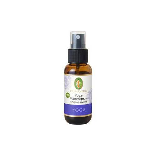 Primavera Health & Wellness Yoga Bio Yogamattenspray 30 ml