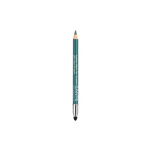 Sante Naturkosmetik Augen Eyeliner Eyeliner Pencil Nr. 01 Black 1,10 g