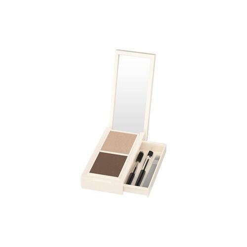 Sante Naturkosmetik Augen Augenbrauen Natural Eyebrow Kit 2,40 g