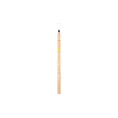 Sante Naturkosmetik Augen Eyeliner Eyeliner Pencil Nr. 04 Golden Olive 1,14 g