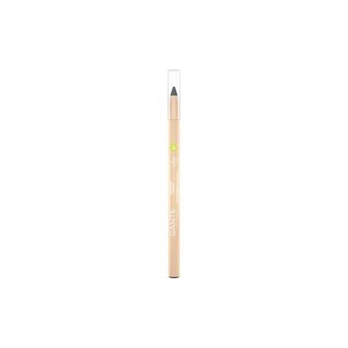 Sante Naturkosmetik Augen Eyeliner Eyeliner Pencil Nr. 02 Deep Brown 1,14 g