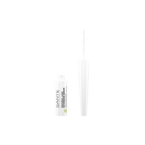 Sante Naturkosmetik Augen Wimperntusche Natural Lash Extension Serum 3,50 g