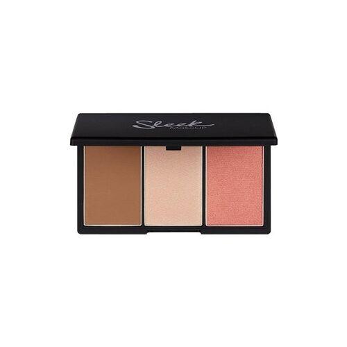 Sleek Teint Make-up Contouring Face Form Contouring Kit Light Light 20 g