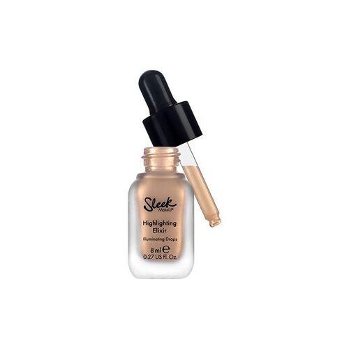 Sleek Teint Make-up Highlighter Highlighting Elixir Sun Lit 8 ml