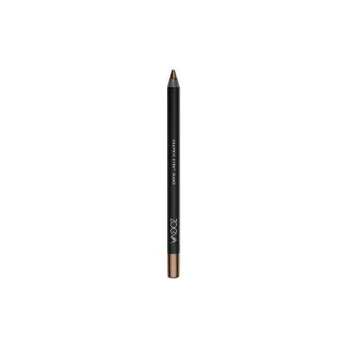 ZOEVA Augen Kajal & Eyeliner Graphic Eyes + Black to Earth 1,20 g