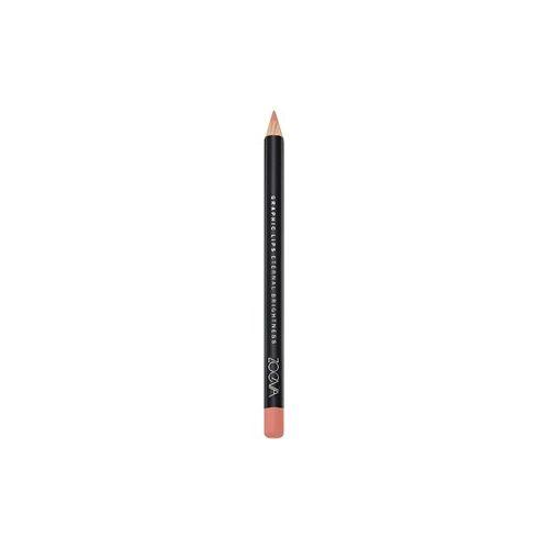 ZOEVA Lippen Lipliner Graphic Lips Earthbound 1 Stk.