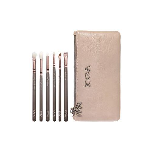 ZOEVA Pinsel Pinselsets En Taupe Brush Set 1 Stk.