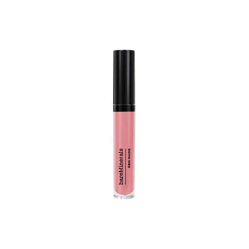 bareMinerals Lippen-Make-up Lippenstift Gen Nude Patent Lip Laquer Bae 3,70 ml