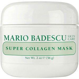 Mario Badescu Pflege Masken Super Collagen Mask 59 ml