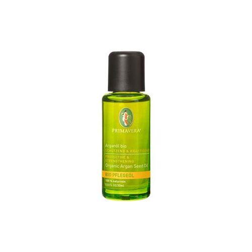 Primavera Naturkosmetik Pflegeöle Arganöl bio 30 ml