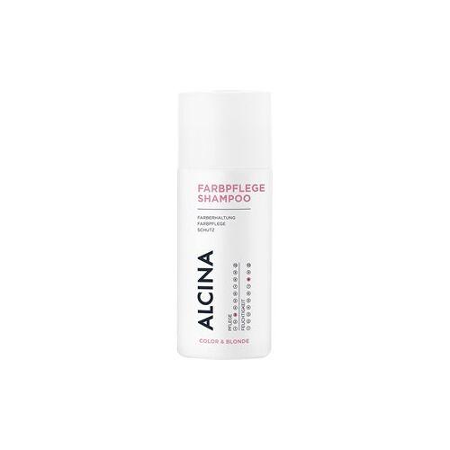 Alcina Haarpflege Farbpflege Farbpflege-Shampoo 1250 ml