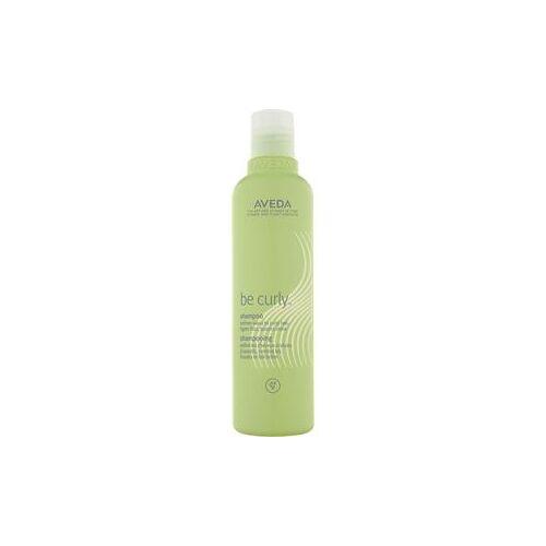 Aveda Hair Care Shampoo Be Curly Shampoo 250 ml