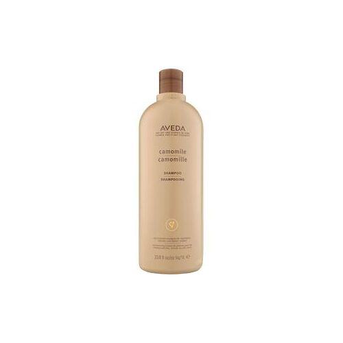 Aveda Hair Care Shampoo Camomile Shampoo 1000 ml