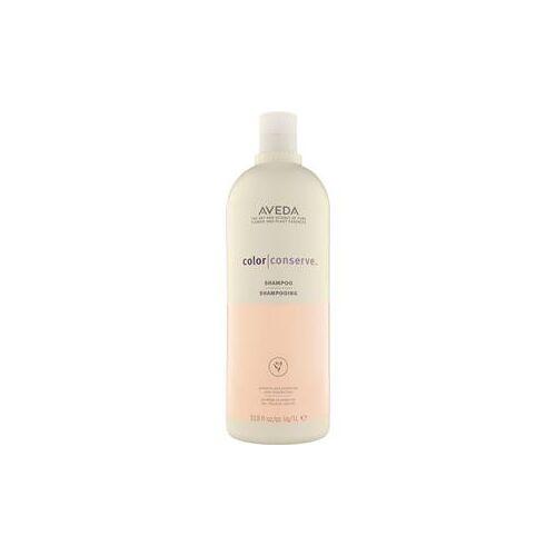 Aveda Hair Care Shampoo Color Conserve Shampoo 50 ml