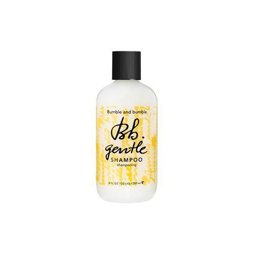 Bumble and Bumble Shampoo & Conditioner Shampoo Gentle Shampoo 250 ml