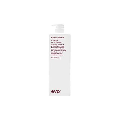EVO Haarpflege Pflege Co-Wash 300 ml