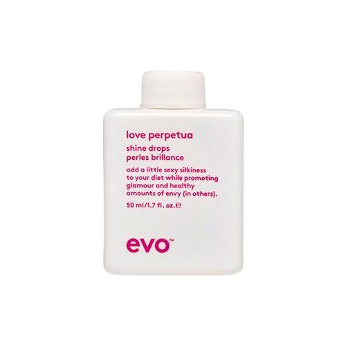 EVO Haarpflege Pflege Shine Drops 50 ml