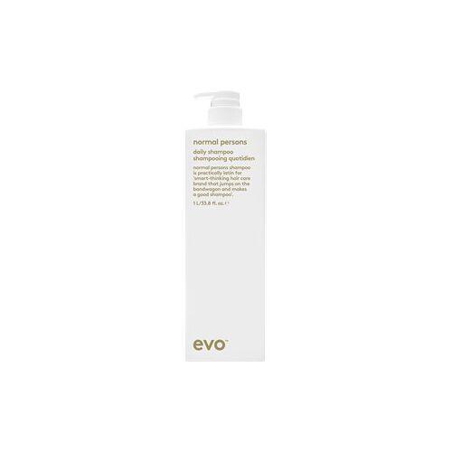 EVO Haarpflege Shampoo Daily Shampoo 300 ml