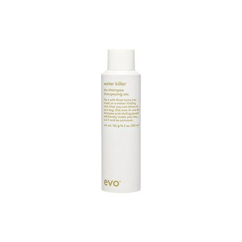 EVO Haarpflege Shampoo Dry Shampoo 200 ml