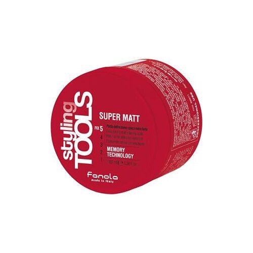 Fanola Styling Styling Tools Styling Tools Matt Paste 100 ml