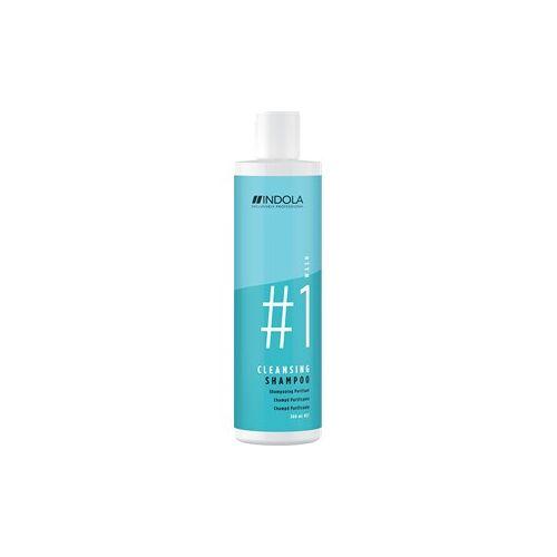 INDOLA Care & Styling INNOVA Wash & Care Cleansing Shampoo 300 ml