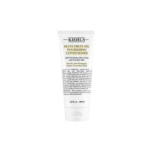 Kiehl's Haarpflege & Haarstyling Conditioner Olive Fruit Oil Nourishing Conditioner 200 ml