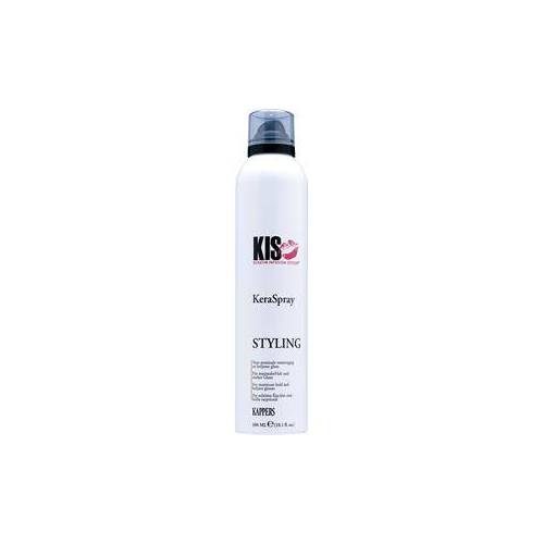 Kis Keratin Infusion System Haare Styling KeraSpray 75 ml