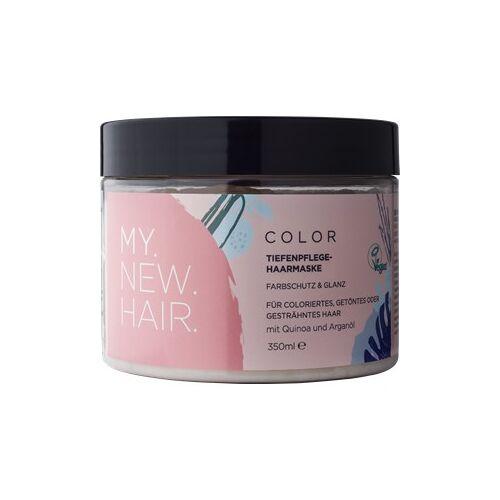 MY NEW HAIR Haarpflege Masken Color Haarmaske 350 ml