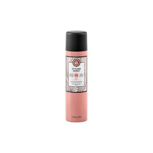 Maria Nila Haarstyling Style & Finish Styling Spray 100 ml