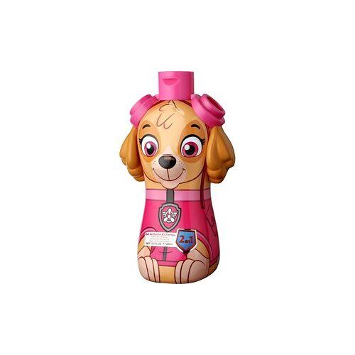 Paw Patrol Pflege Kinderdrogerie Shower Gel & Shampoo 400 ml