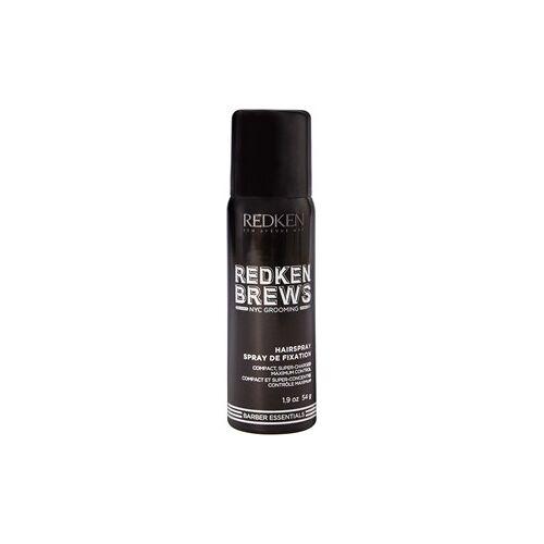 Redken Herren Brews Hairspray 100 ml